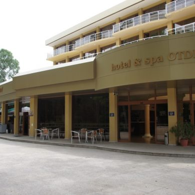 Hotel and Spa Otdih