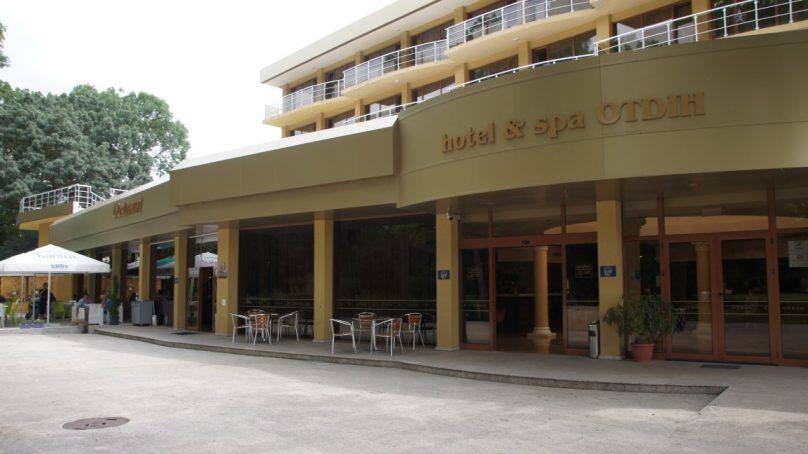 Hotel and Spa Otdih