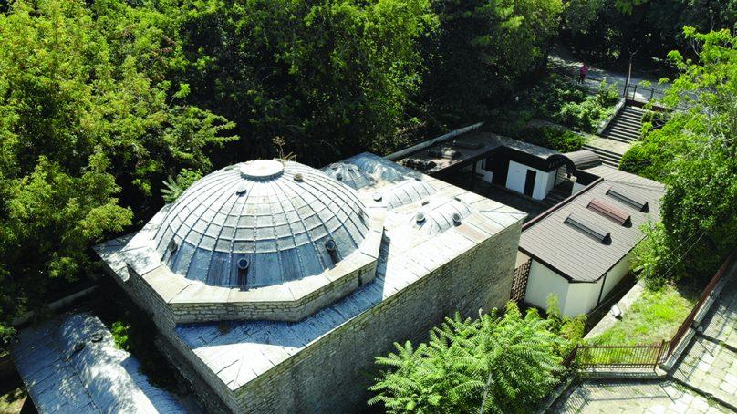 """Турската баня """"Хамам"""""""