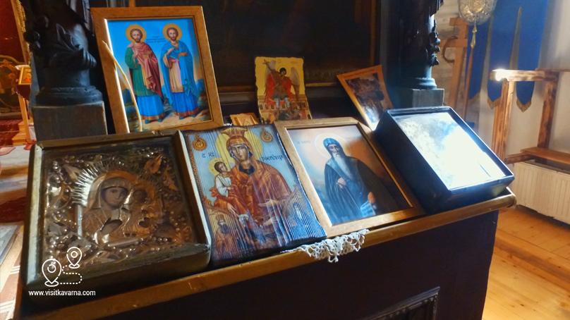 Религиозен туризъм